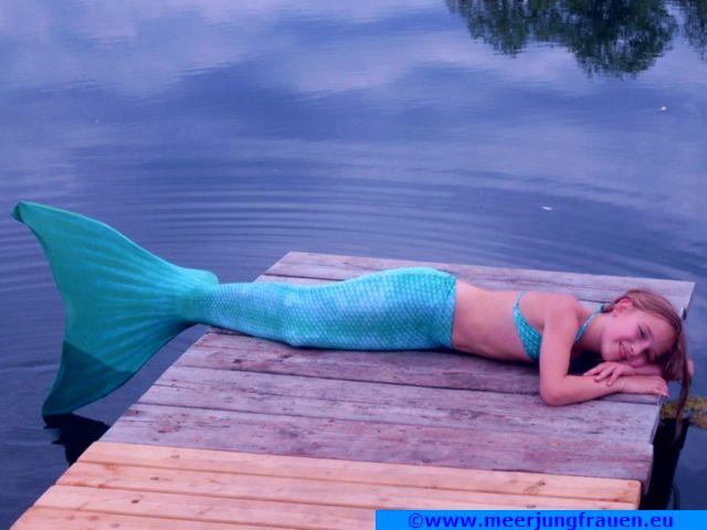 Kids Adults Monofin Swimming Meerjungfrau Tails Fin Flossen Girl Swimmable Mono
