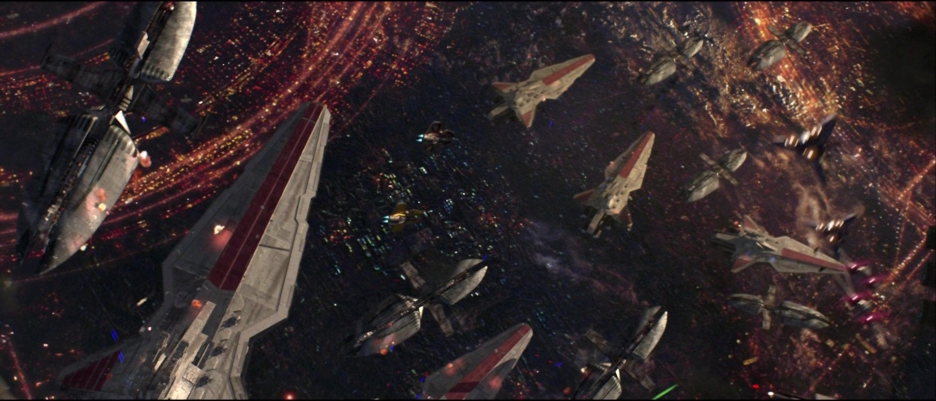 Screencap And Image For Star Wars Episode Iii Revenge Of The Sith Fancaps Net
