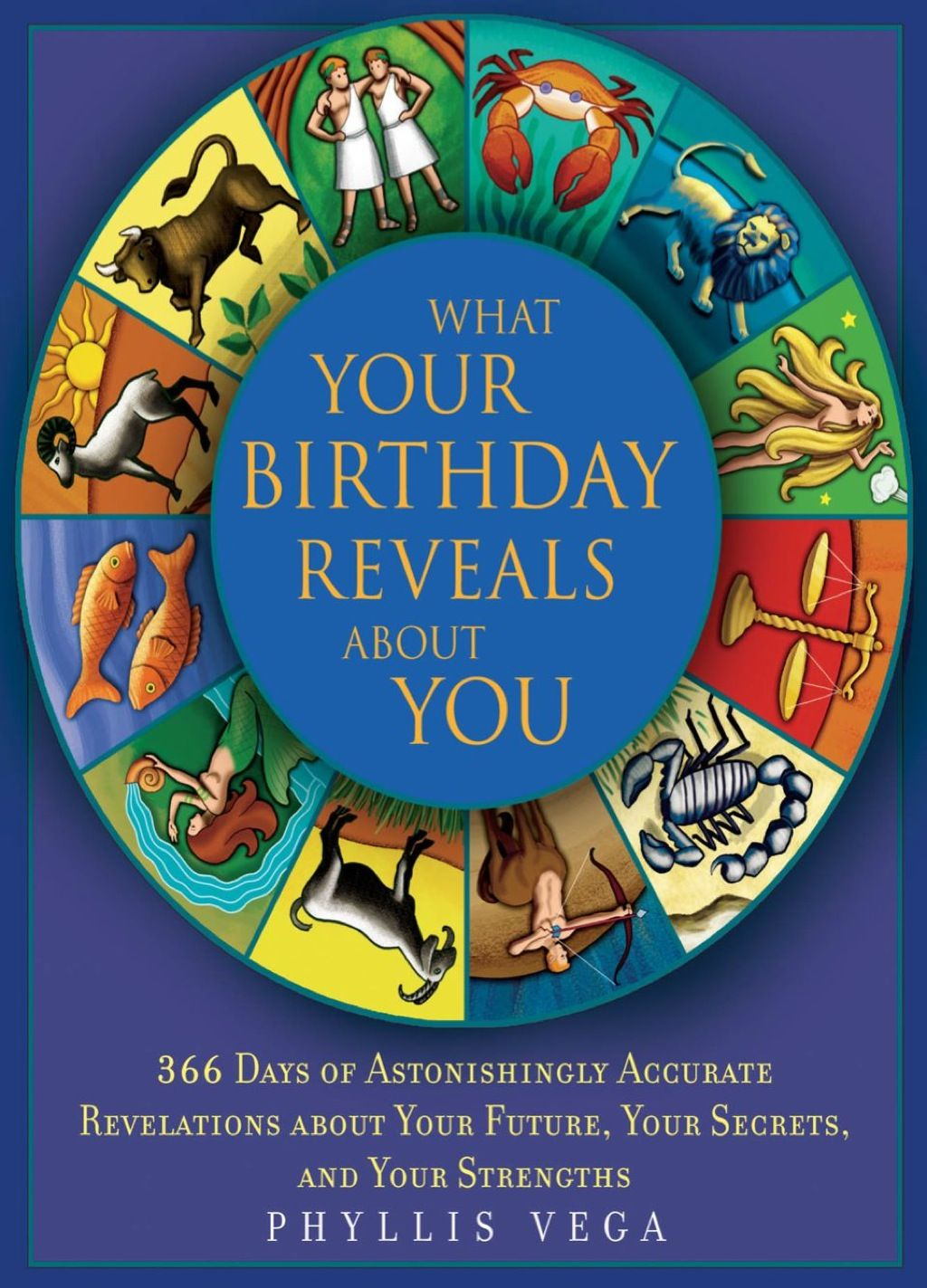 What Your Birthday Reveals About You (eBook) Best