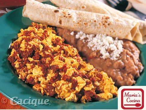 Chorizo and Eggs | Pork, Salts and Chorizo and eggs