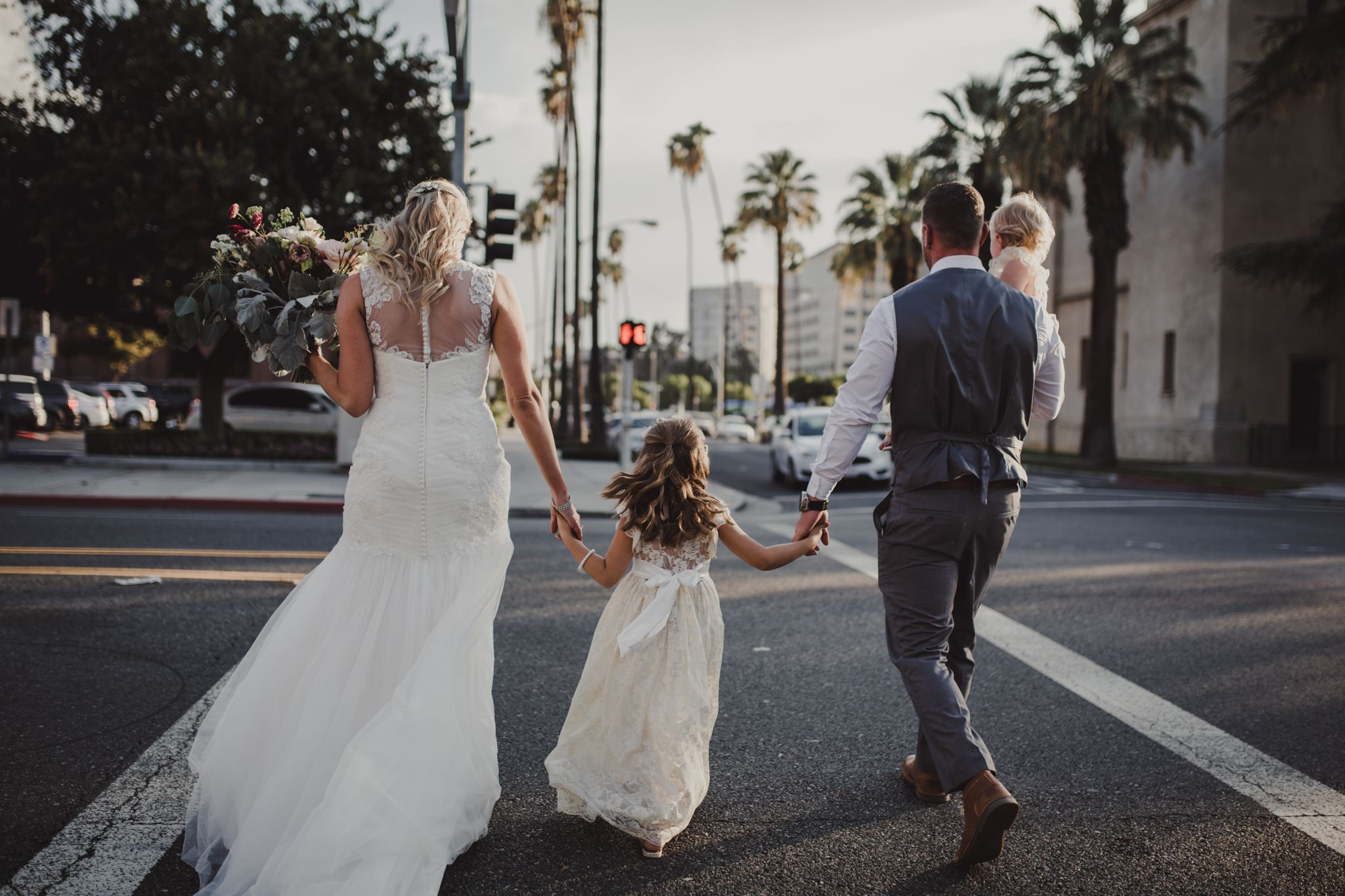 Riverside, CA Wedding, city wedding, traveling photographer, pretty ...