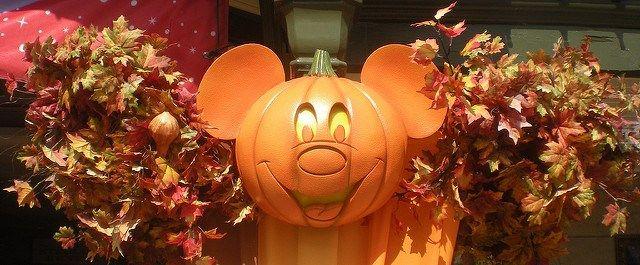 Mickey\u0027s Not So Scary Halloween Party - Tips and FAQ Group of - not so scary halloween decorations