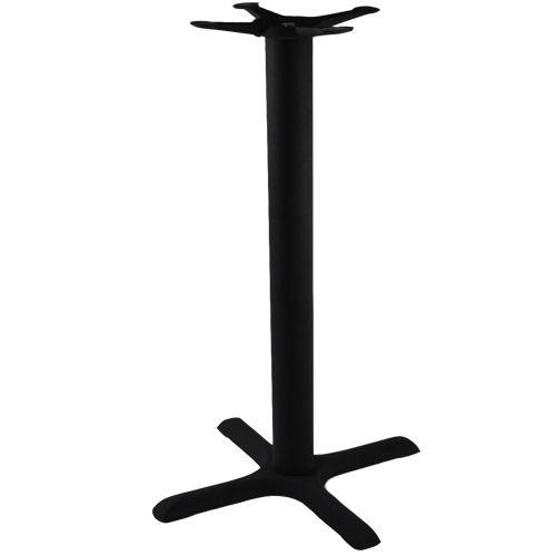 advantage bar restaurant bar height table base these commercial rh pinterest com