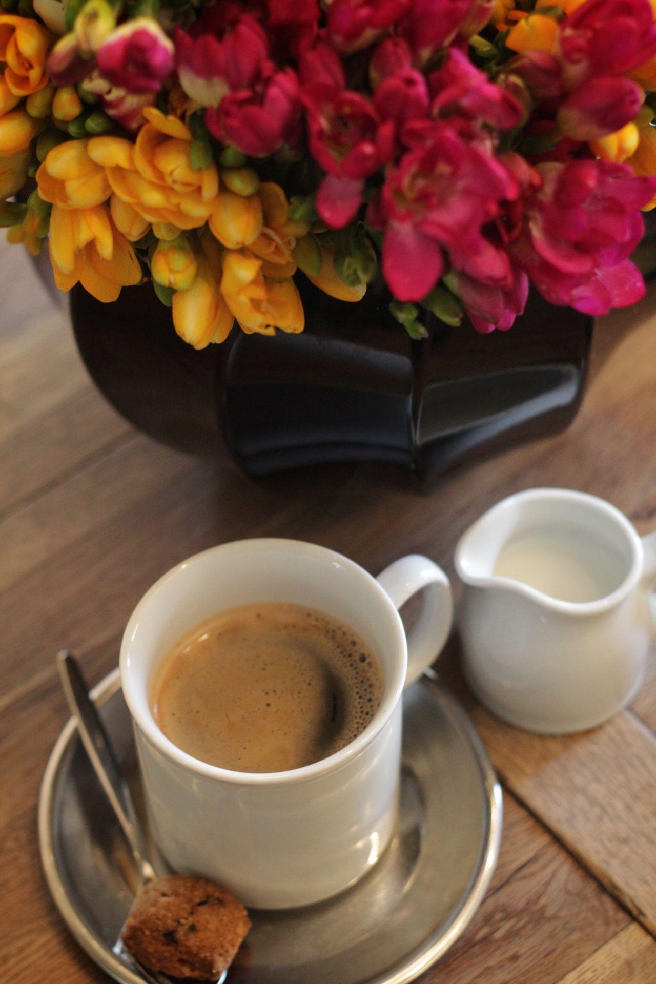земель утренний кофе красивые фото один наиболее популярных