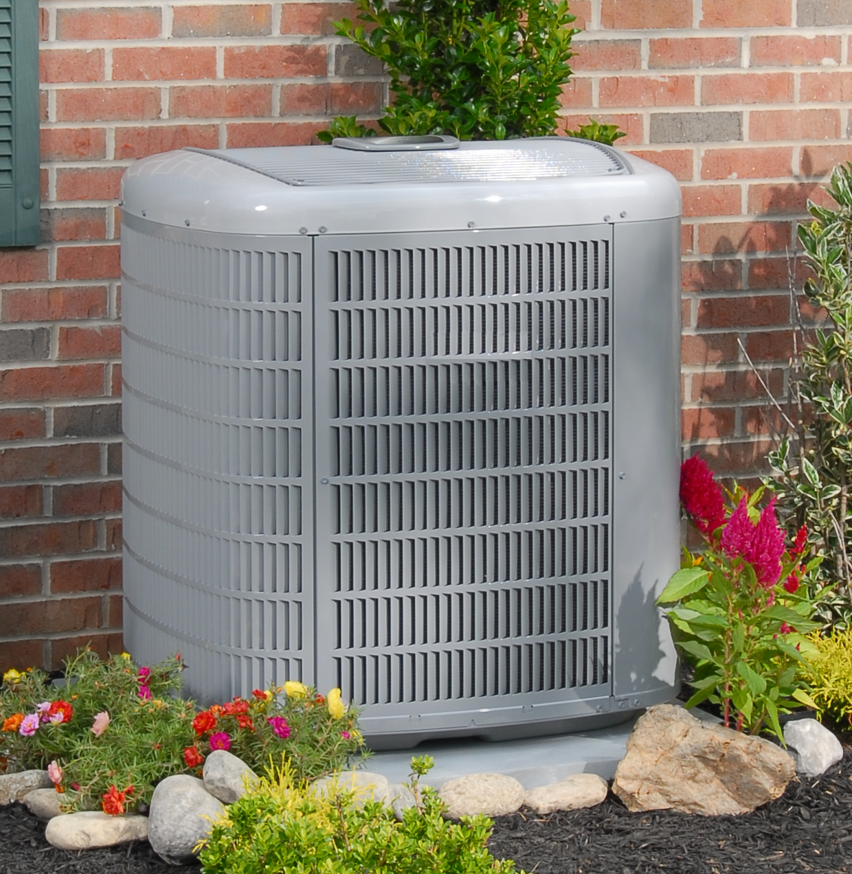 Repair or replace my old Air Conditioner? DeMark Home