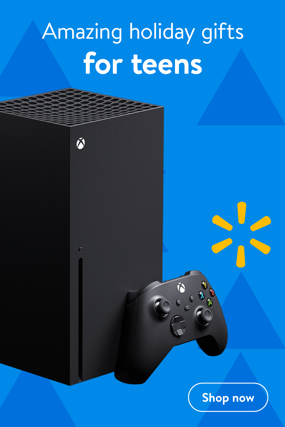 Browse & shop brands at Walmart like onn., Spalding & more. Find gifts that will wow teens with the help of​ our Gift Finder. You'll find this year's best gifts, from gadgets to games, at low prices.​