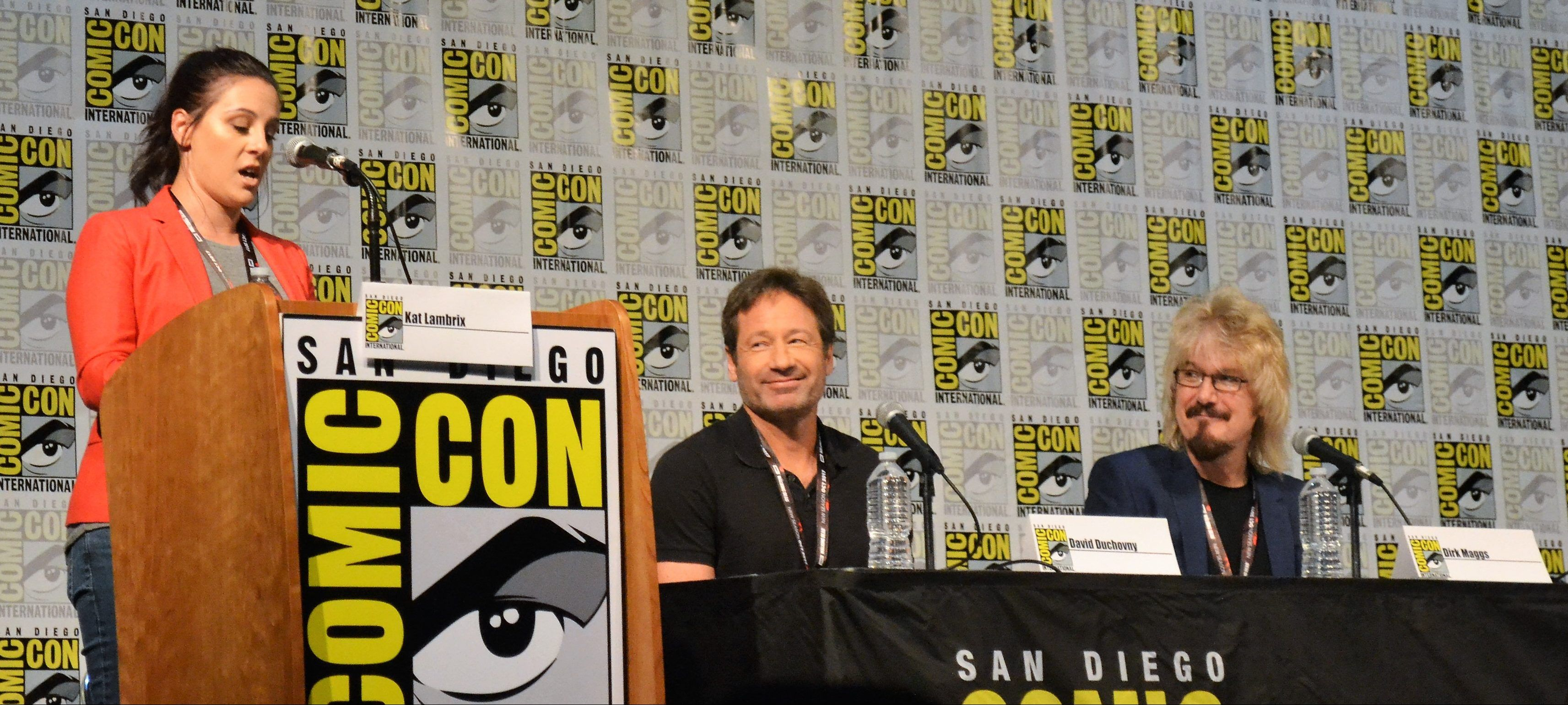 David Duchovny Says He Had Difficulty Voice Acting For X Files Audible Series