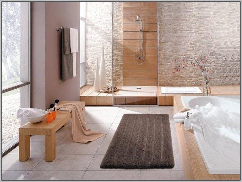 Villeroy Boch Terracotta Fliesen Bad | Badezimmer design ...