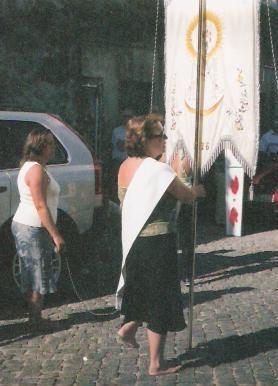 PÓVOA DE LANHOSO - Festa de Nossa Senhora de Porto d' Ave.