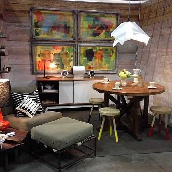 eastvold furniture elko credenza at the american craft council show rh pinterest com