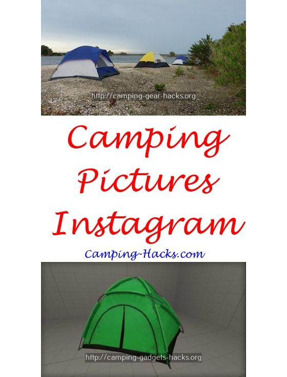 Outdoor Camping Gear Summer