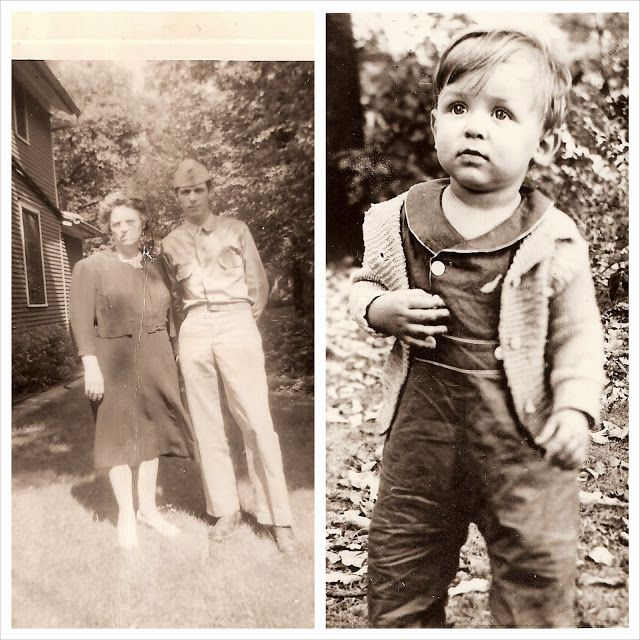 Vintage Family Photos 10 by markopolio-stock on DeviantArt