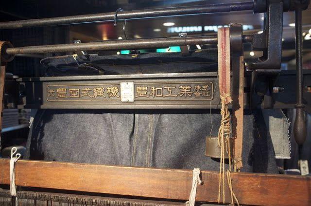 loomstate: Tokyo Denim Tour part 1: Nakameguro, Daikanyama and Ebisu