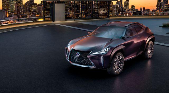 2019 lexus ux suv concept concept cars group pins concept cars rh pinterest com
