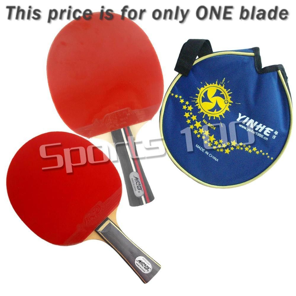 galaxy 01b pips in table tennis racket with racket case ping pong rh pinterest com
