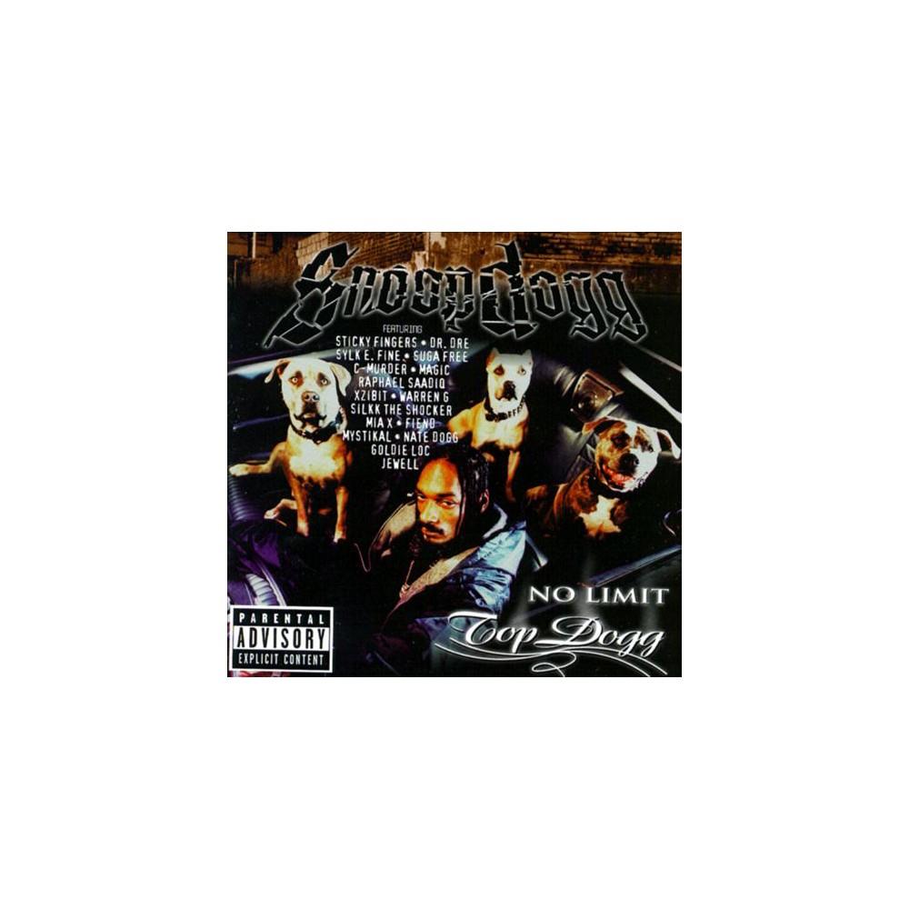 Snoop Dogg - No Limit Top Dogg [Explicit Lyrics] (CD
