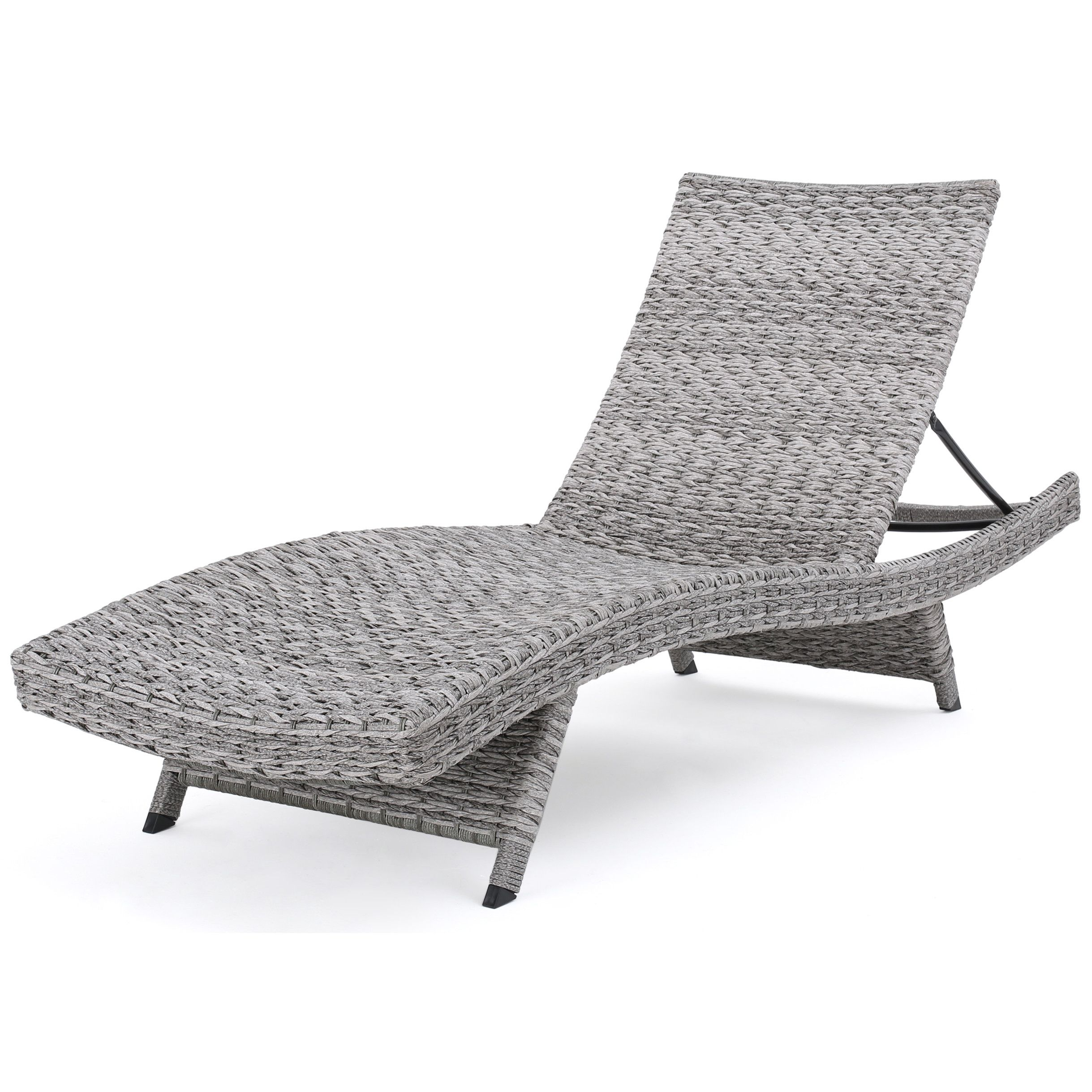 beachcrest home hampshire 3 piece chaise lounge set backyard rh pinterest com