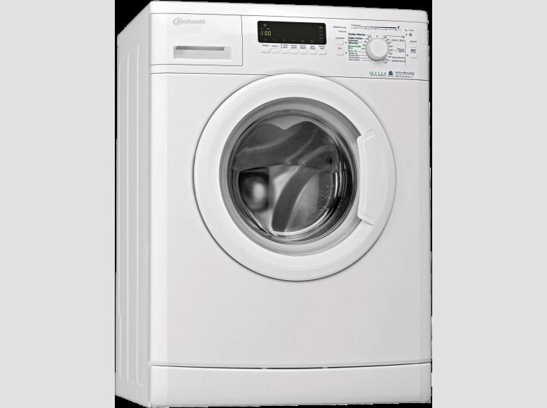 Bauknecht Wa Plus 634 A Waschmaschinen Gunstig Bei Saturn Bestellen Bauknecht Waschmaschine Wasche