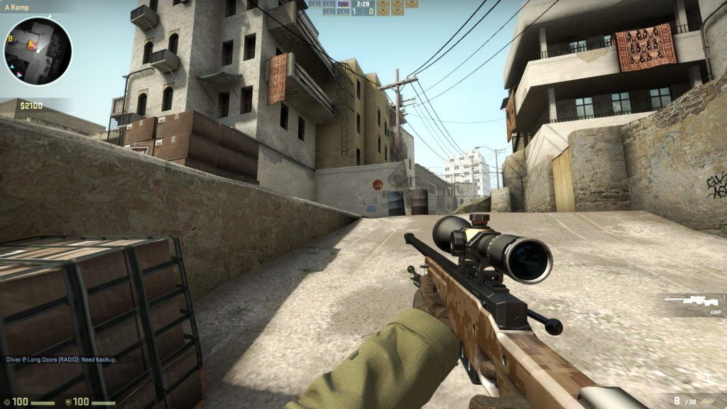 Counter Strike Global Offensive Android Free Download Cs Go