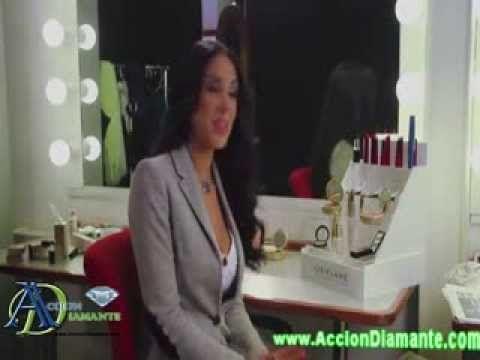 Cynthia Urias Capsula de Belleza Oriflame  http://www.AccionDiamante.com