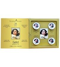 727d64db69 Shahnaz Husain Gold Facial Kit (Mini),40gms | Stuff to Buy | Gold ...