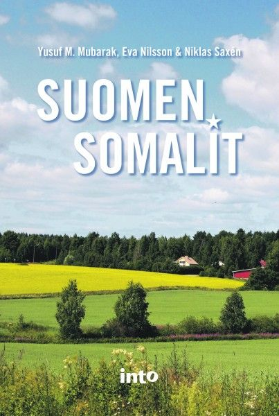 Suomen Somalit by Yusuf M. Mubarak, Eva Nilsson & Niklas Saxén (in Finnish).  Borrowed it from the Helsinki City library app (audiobook). Finished 9th April.