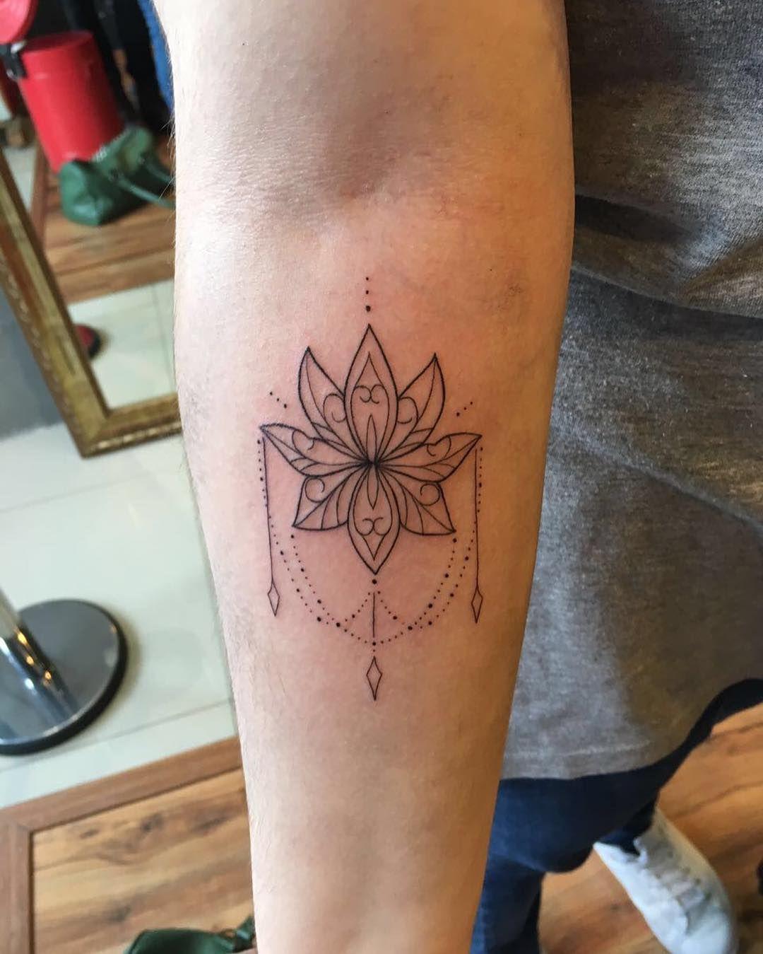 Pin by emma caleigh on tat inspo pinterest lotus tattoo and tatting tattos lotus tattoo rio de janeiro lotus flower lotus flowers izmirmasajfo