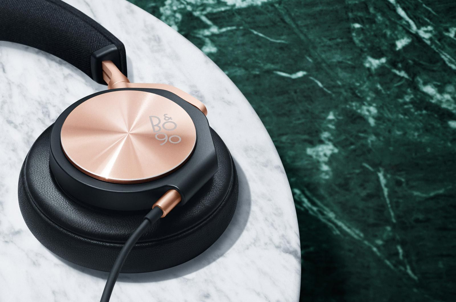 The Love Affair Collection - Bang & Olufsen