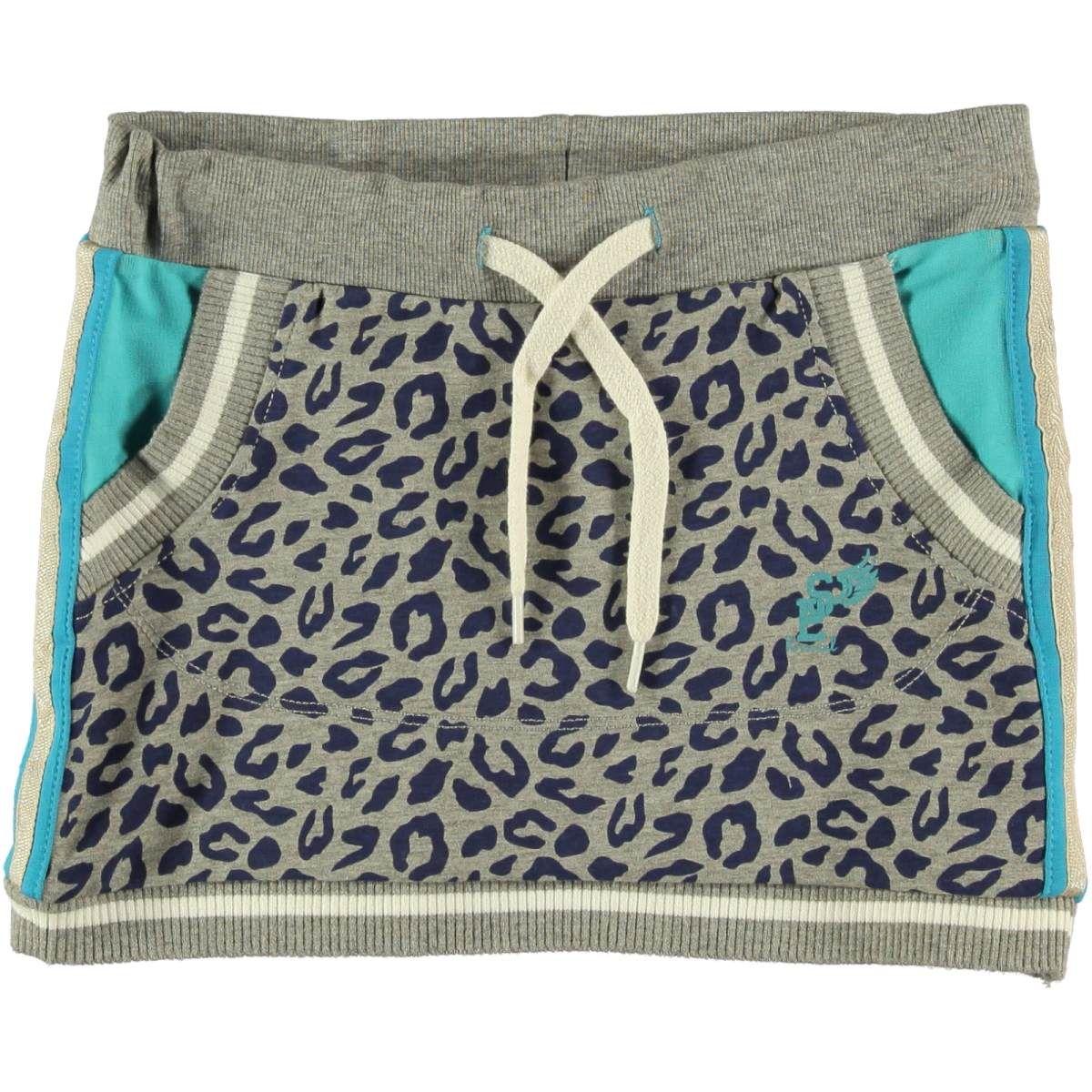 Persival Kinderkleding.Persival 5210806sp Meisjes Rok Petrol 12 99 Voordelig Online