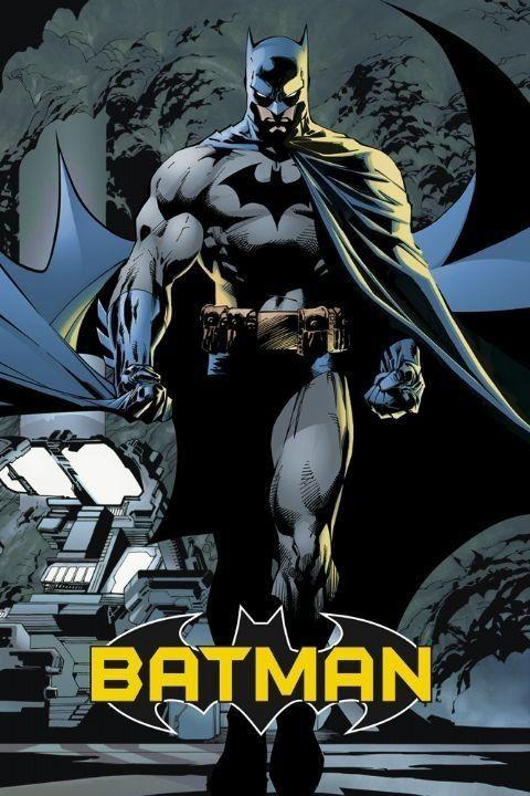 comic batman Sep 2016  Batman?