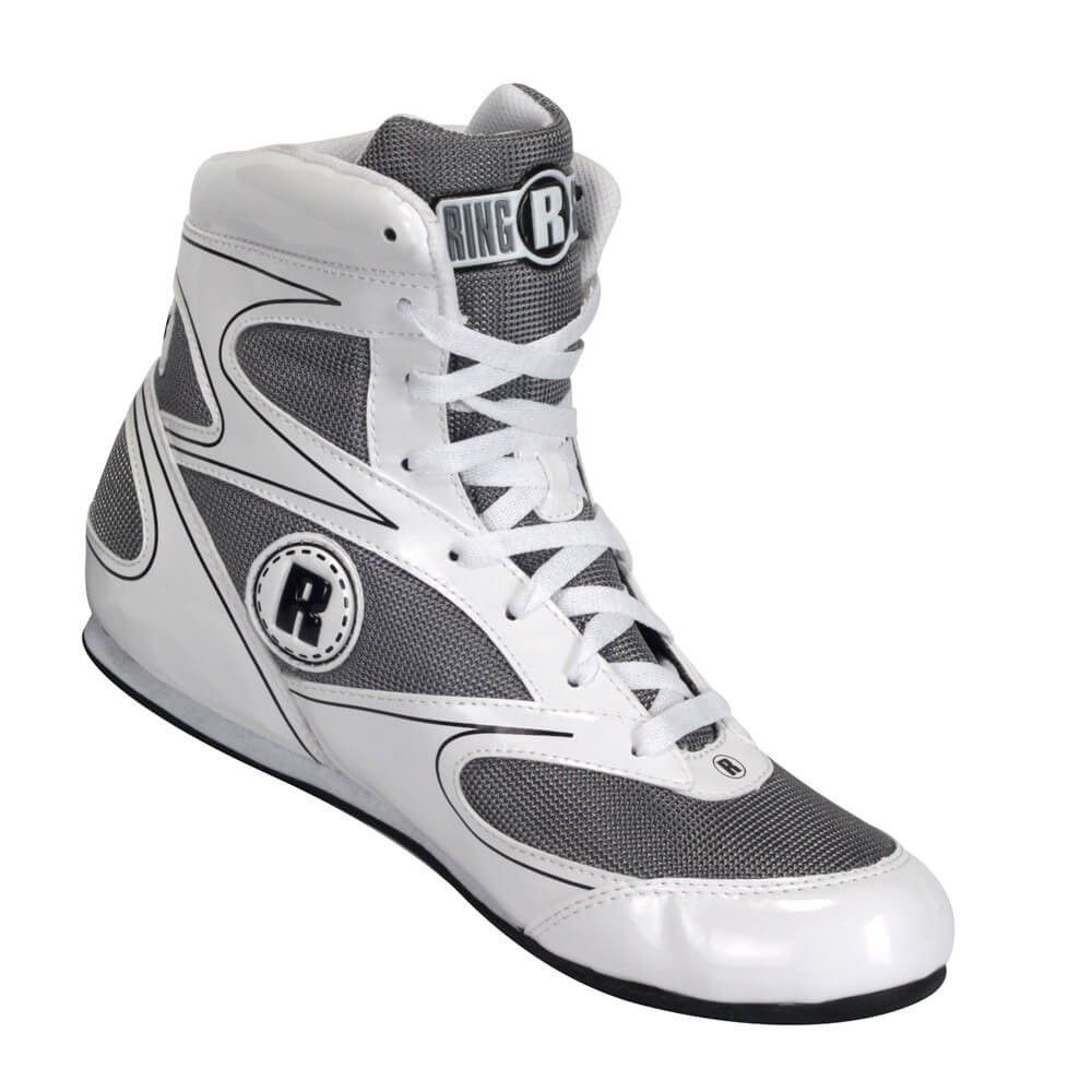 Ringside Boxing Diablo Shoes (With images) Boxing shoes