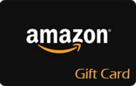 Photo of Win Amazon gift Card