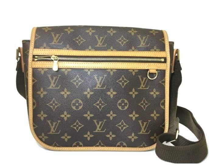 28390dc1e379 Louis Vuitton Cloth crossbody bag