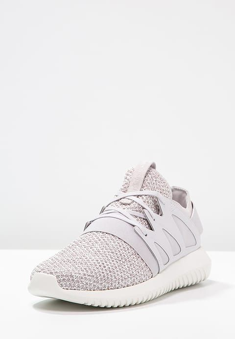 sports shoes 4aa16 8246f adidas Originals TUBULAR VIRAL - Trainers - ice purple core white for  £79.95 (16 12 16) with free delivery at Zalando