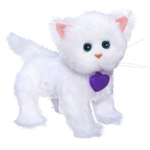 Furreal Friends Walkin Kitties Sugar Paws Toy Fur Real Friends
