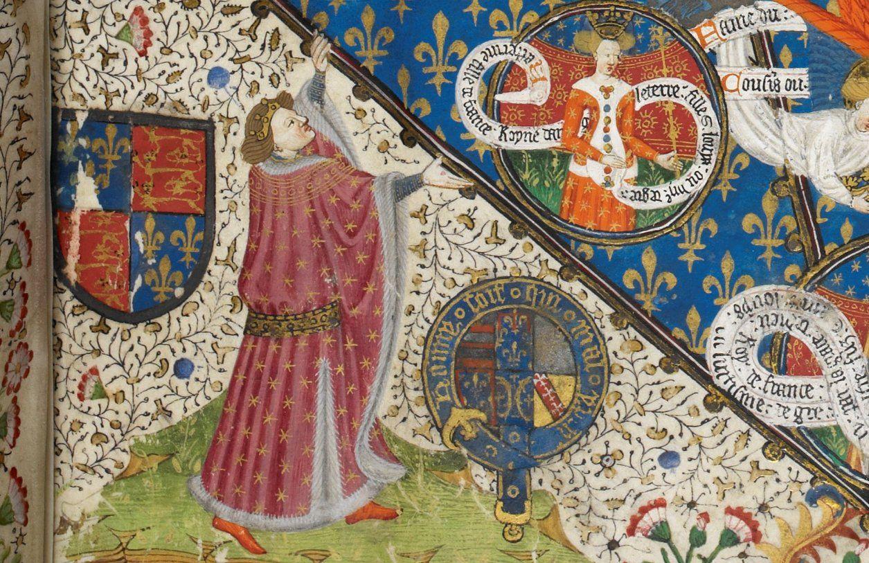 Melibeus on | Manuscripts | Il...