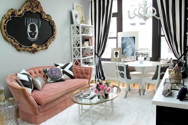 cool modernes deko design f r die wohnung 25 kreidetafel ideen home decor. Black Bedroom Furniture Sets. Home Design Ideas