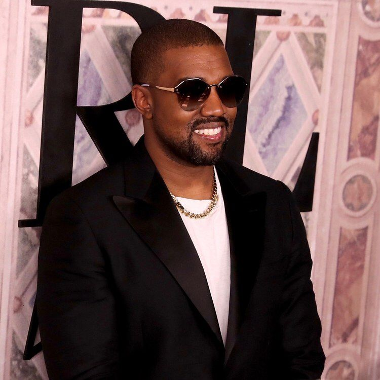 Kanye West Announces That He Will Be Changing His Name Kanye West Kanye West Smiling Kanye