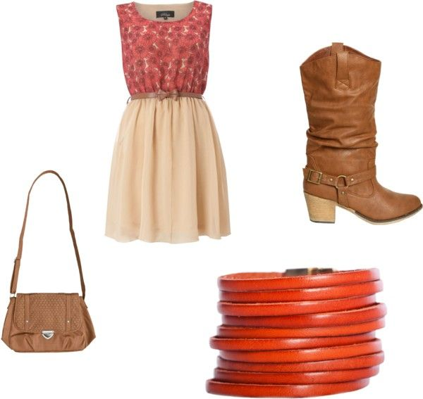 Fall Colors, created by bombaloo on Polyvore