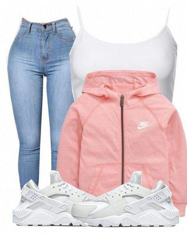 Trendy outfits for summer teen fashion 25 - www.Tasisatap.com #trendyoutfitsforschool