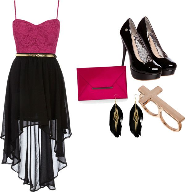 """Untitled #45"" by cassie-campos on Polyvore"