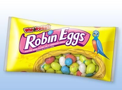 whoppers robin eggs malted milk eggs candy delicious pinterest