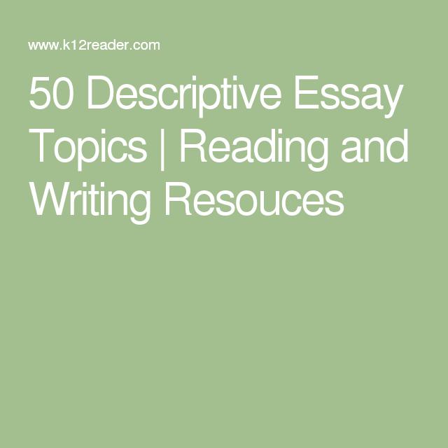50 argumentative essay topics