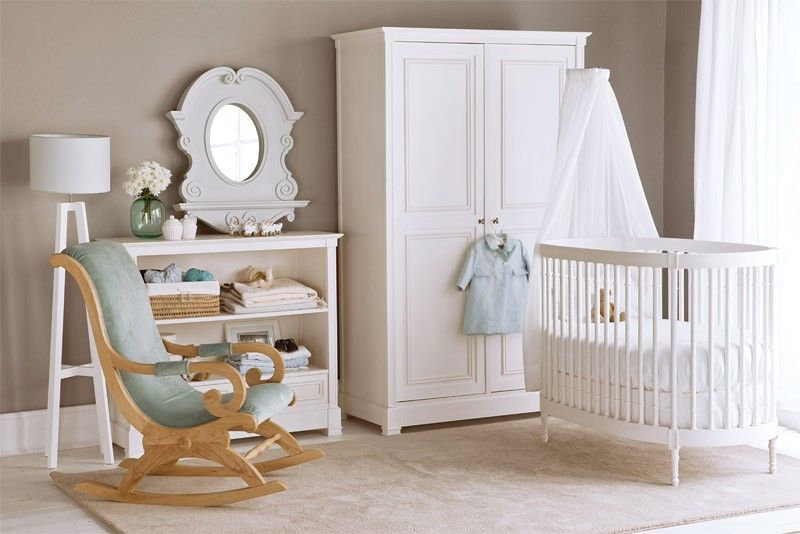 New Clic Oval Cot Perfect Dreamy Bedrooms Bedroom