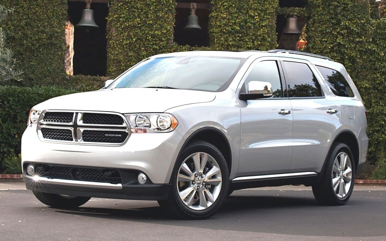 2016 Dodge Durango Release Date And News Http Carstipe