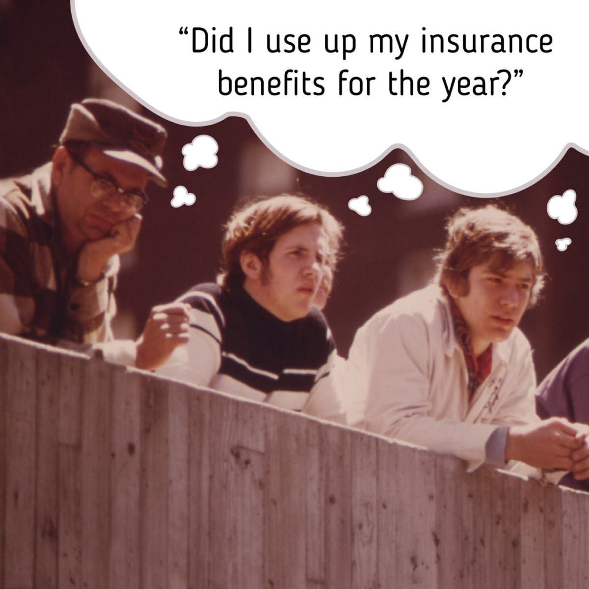 Did You Remember To Use All Your Insurance Benefits This Year Don