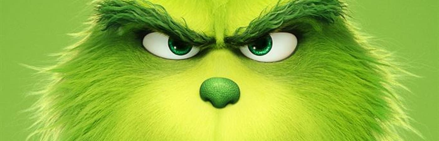 The Grinch 2018 Download HD 1080p DVDRip DVDscr Avi Movie