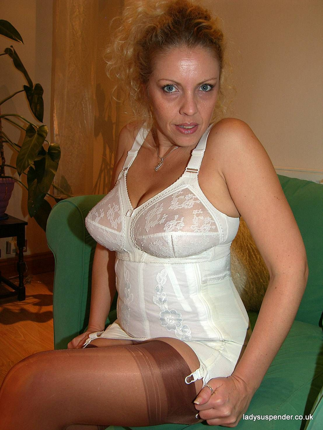 Free Stockings And Tits 104