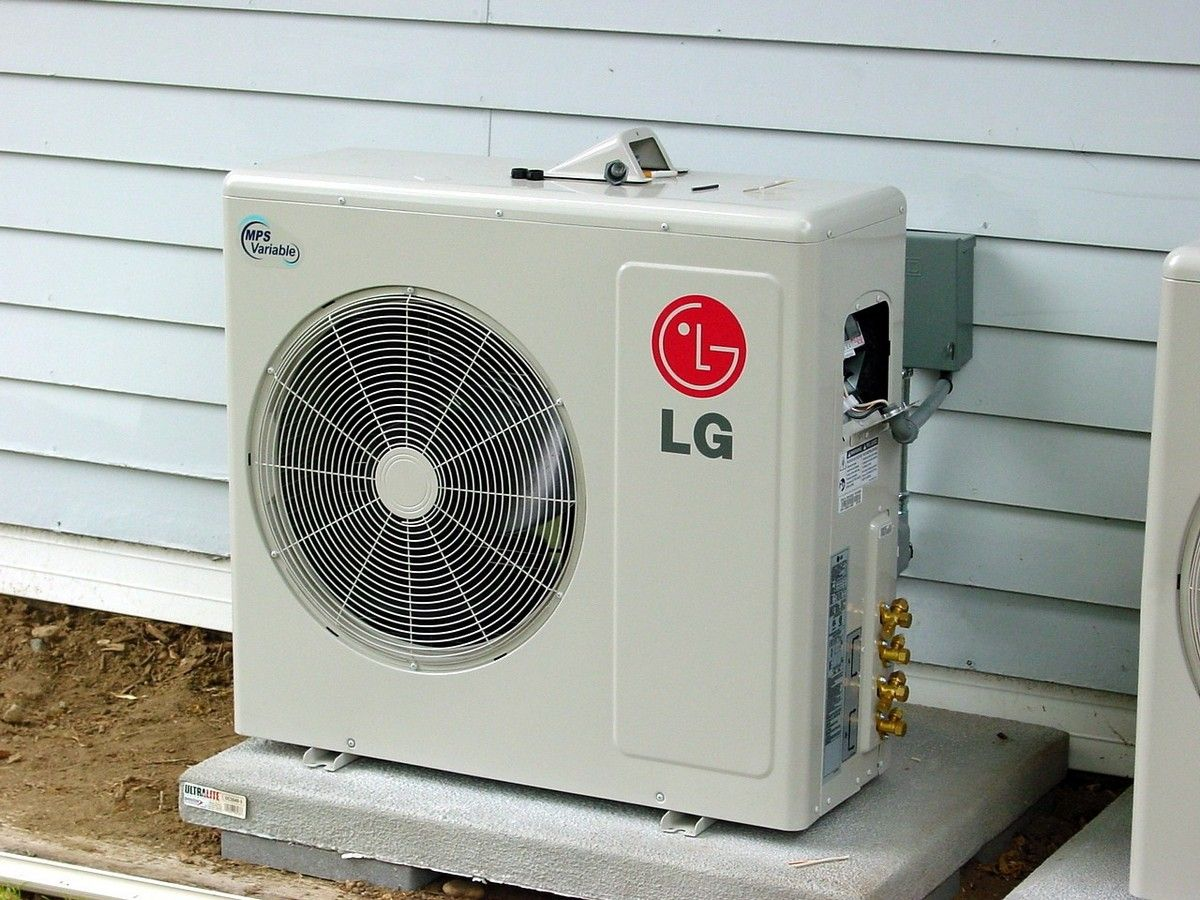 Best Working Air Conditioner Air conditioner