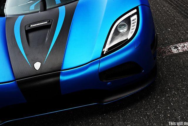 Agera R Koenigsegg Car Super Cars